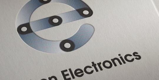 Торговый знак компании Eldron Electronics