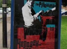 Плакат к спектаклю