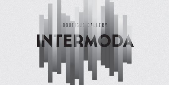 Логотиа Интермода